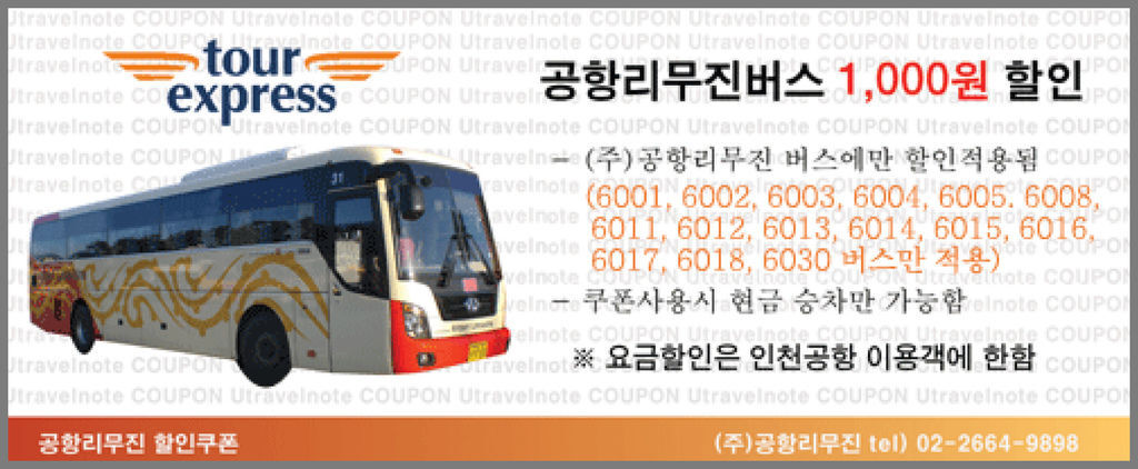 Airport Limousine Bus Coupon (1)