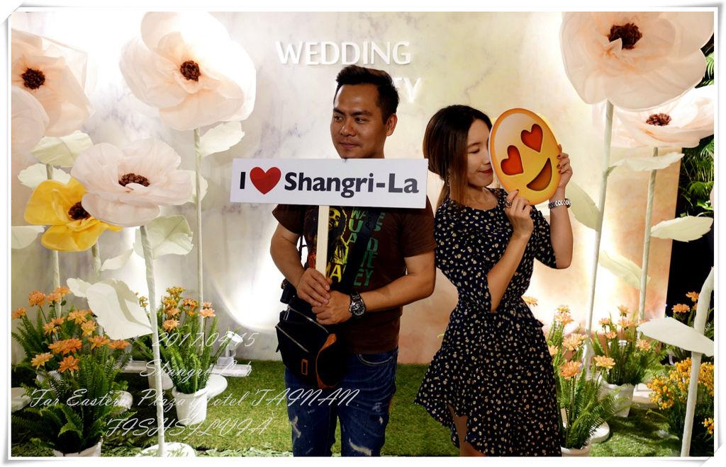 婚禮體驗日1