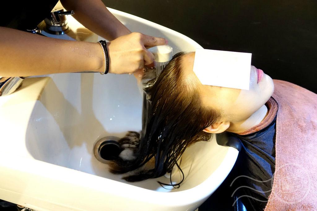 美容院,goldwell,漂髮,染髮,剪髮,士林美髮,髮色,護髮,設計師,士林salon,士林髮廊