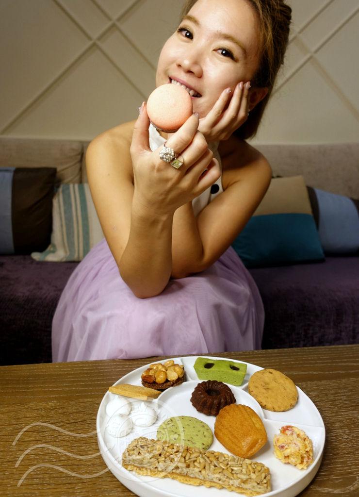 喜餅,禮盒,試吃,推薦,訂婚,門市,結婚,一禮莊園,手工餅乾,手工喜餅