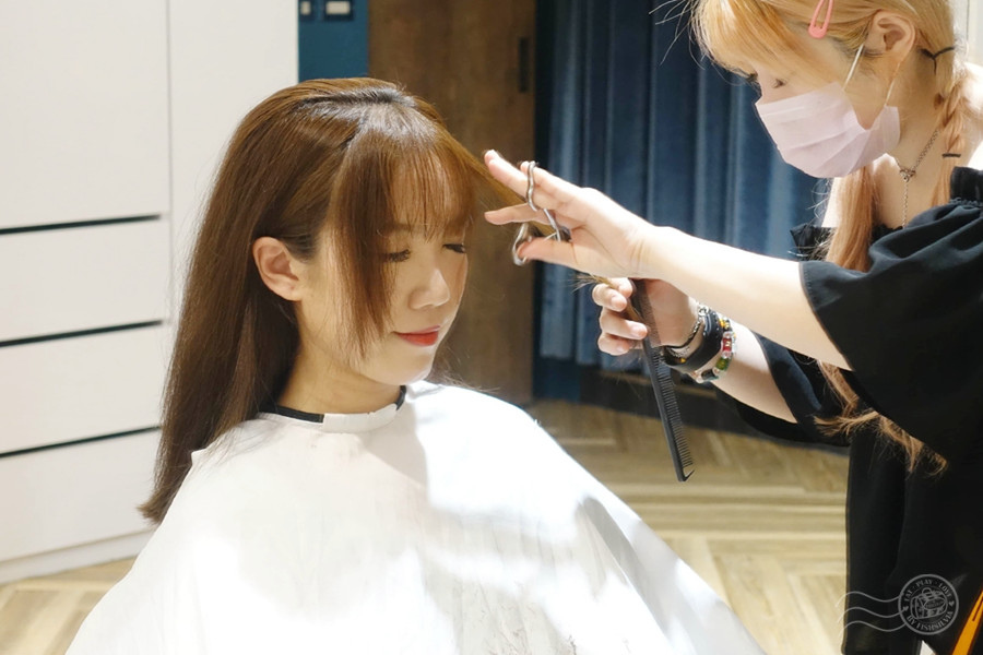 美髮,護髮推薦,剪髮推薦,溫塑燙,美髮沙龍,東區剪髮,台北剪髮,燙髮推薦,StyleMap,台北燙髮推薦,美配,BV Hair