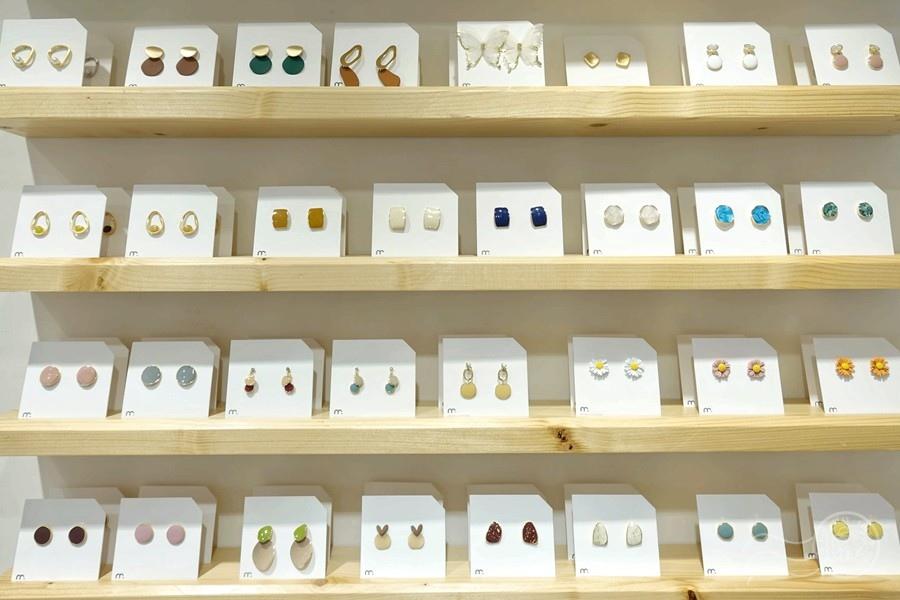 耳環,戒指,項鍊,飾品,夾式耳環,耳夾,耳環推薦,戒指推薦,飾品店,耳骨夾,耳扣,飾品品牌,飾品推薦,平價飾品,夾式耳環,MEOWU ACCESSORY