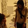 造型師Luke與製片助理小夏