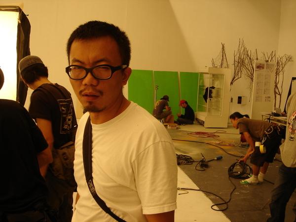 攝影師阿山