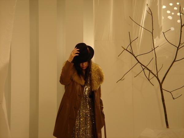 冬天Megu 1