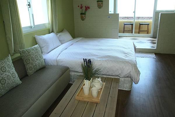 302海景蜜月二人房
