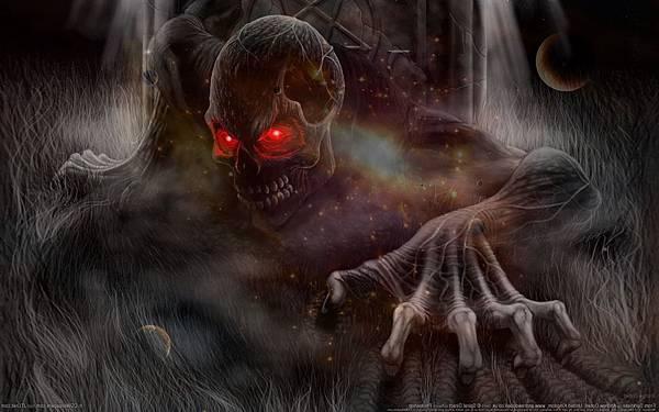 【蔡志賢連載極短篇小說之4~殺人殭屍魔 Zombie Killer】
