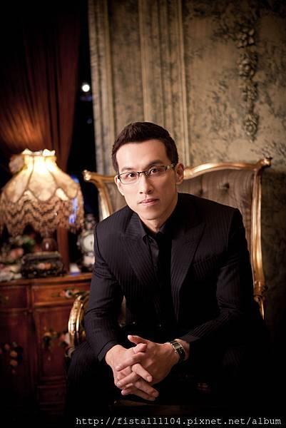 拳方位館長蔡志賢Personal Profile
