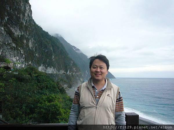 2010清水斷崖