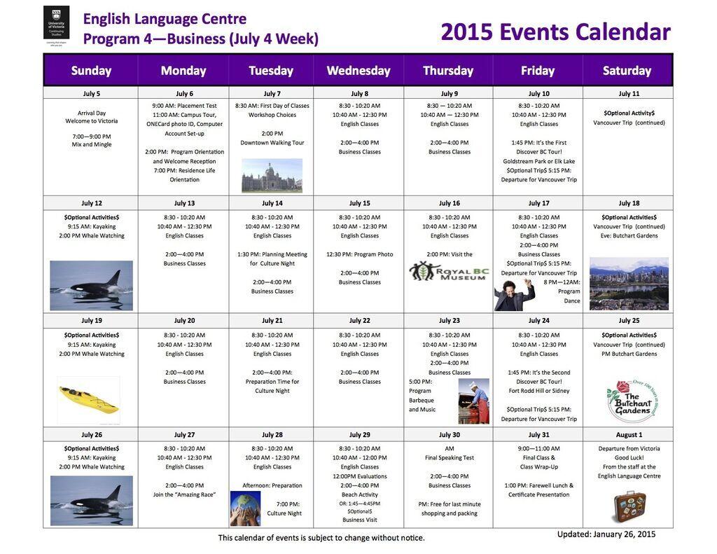 program4-calendar-business