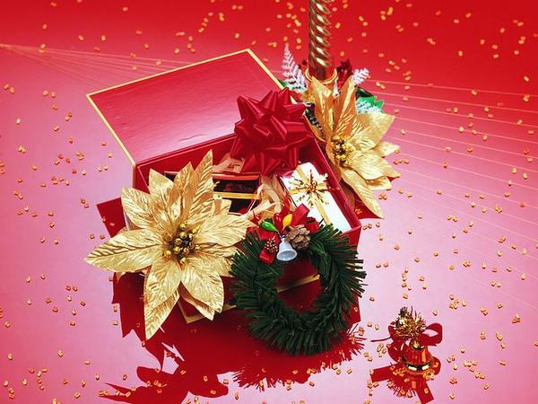 祝各位聖誕快樂!!