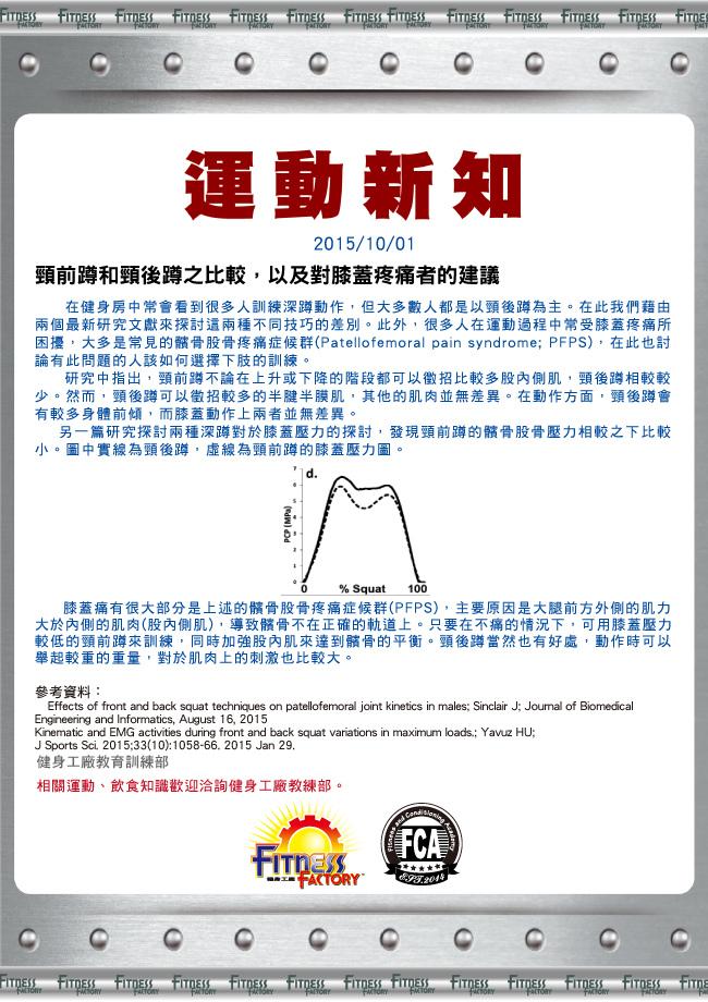 2015.10運動新知