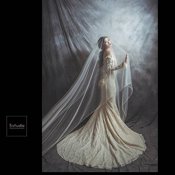 5studio韓風婚紗攝影工作室內景31