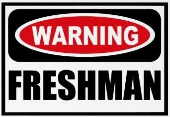 Warning-Freshman