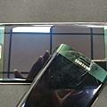 S7 edge螢幕破裂,三星換螢幕