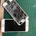 I6螢幕破裂,IPHONE維修