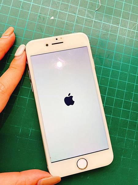 頭份手機維修_維修之星_IPHONE卡白蘋果怎麼辦?IPHONE重複開機
