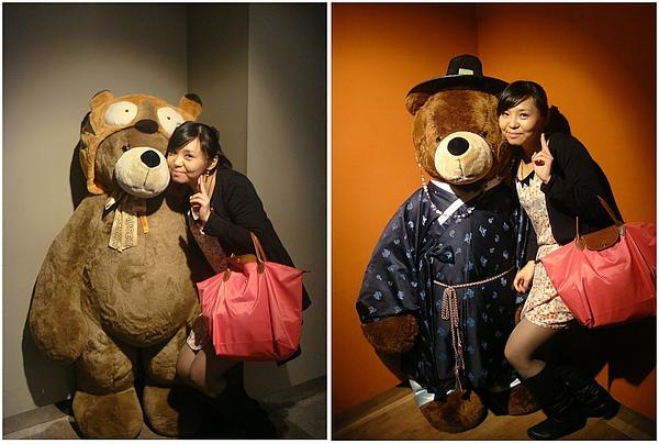 首爾泰迪熊博物館(上)-05.jpg