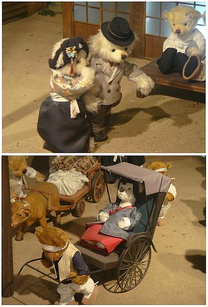 首爾泰迪熊博物館(中)-11.jpg