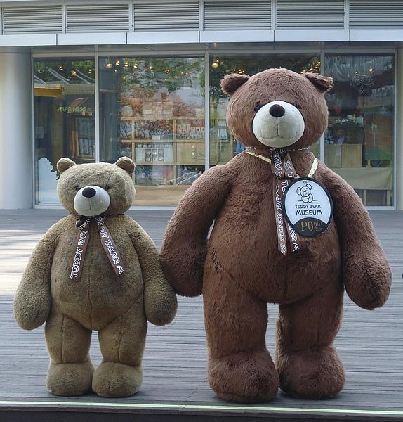 首爾泰迪熊博物館(上)-01.jpg