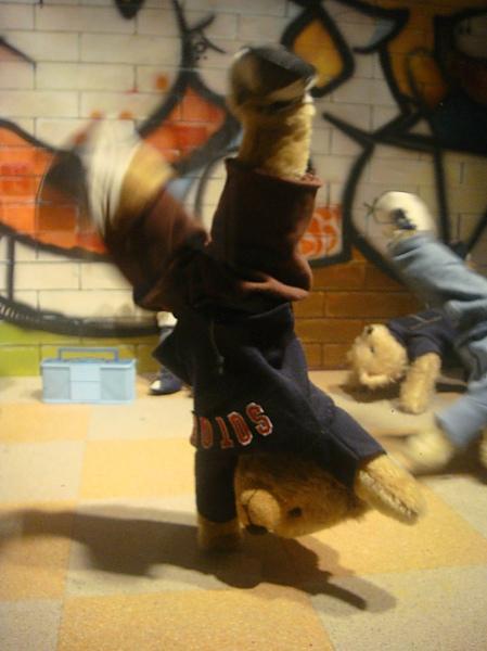 首爾泰迪熊博物館(下)-14.jpg