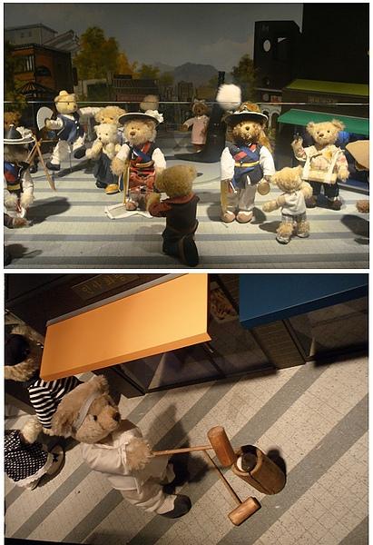 首爾泰迪熊博物館(下)-02.jpg