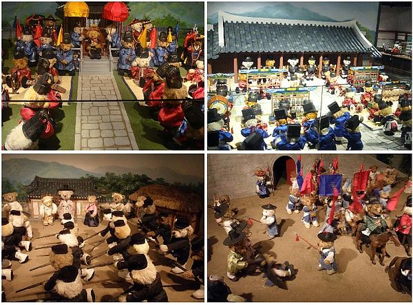 首爾泰迪熊博物館(中)-08.jpg