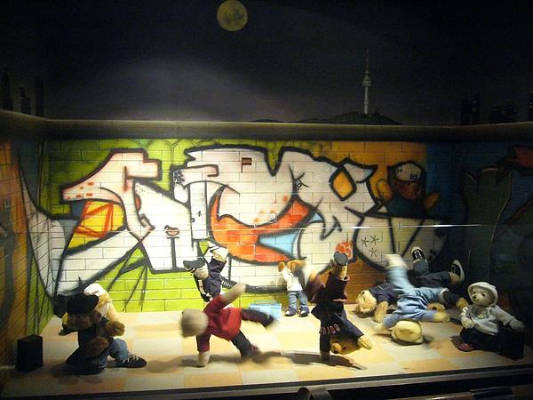 首爾泰迪熊博物館(下)-15.jpg
