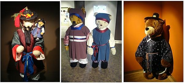 首爾泰迪熊博物館(上)-02.jpg
