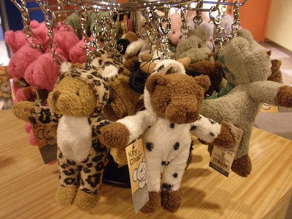 首爾泰迪熊博物館(上)-10.jpg
