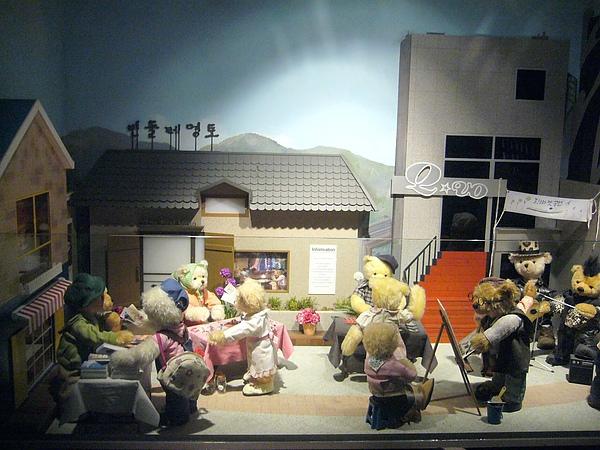 首爾泰迪熊博物館(下)-07.jpg