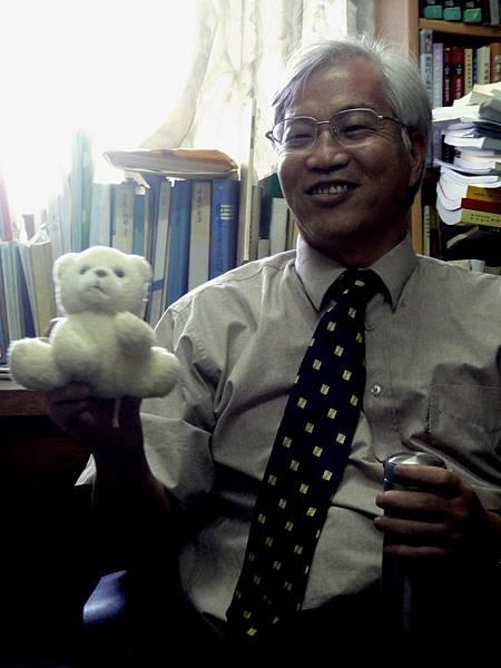 桶法講述白色小熊.JPG
