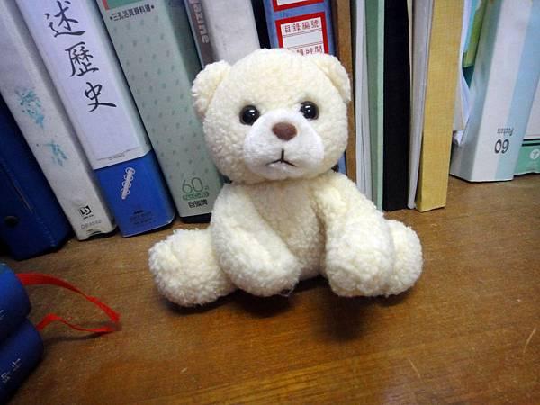 白色小熊.JPG