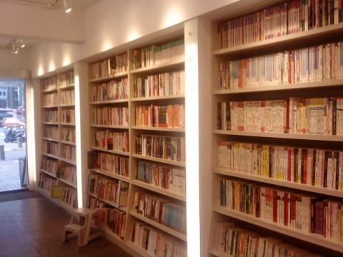書店一隅2