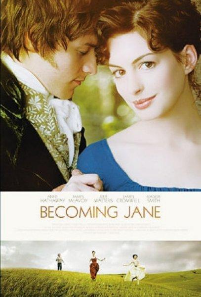 迎新電影帶你進入歷史世界-世界通史_Becoming Jane