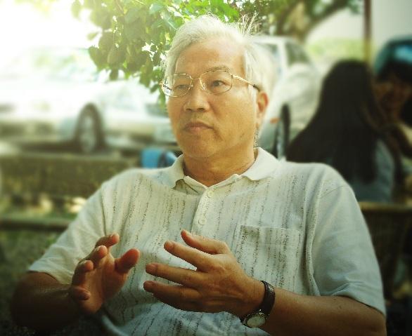 採訪林桶法教授_20121005_許芷菱_03