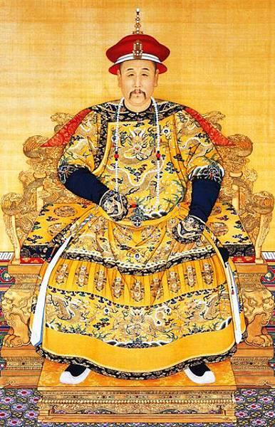 歷史上的今天_雍正皇帝