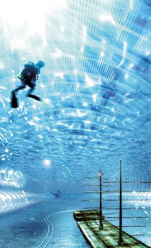 圖4_海上絲綢之路博物館水晶宮