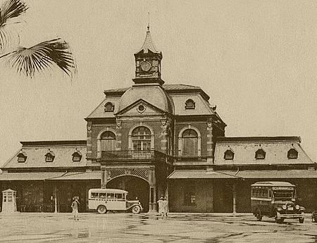 (圖二)日治時期基隆火車站.jpg