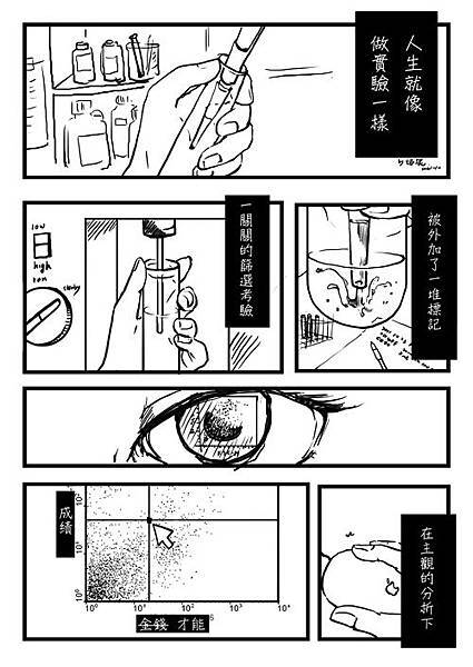 研究人生01