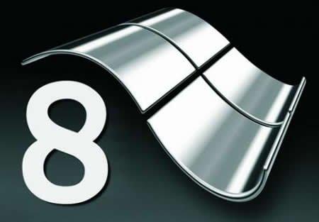Windows8圖示