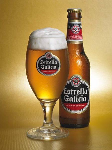 Estrella Galicia西班牙啤酒.jpg