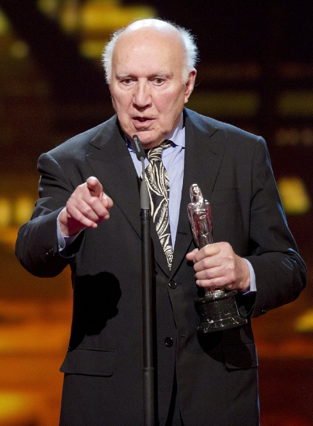 european award