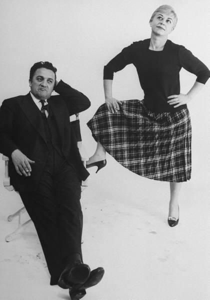 Masina, Fellini 2