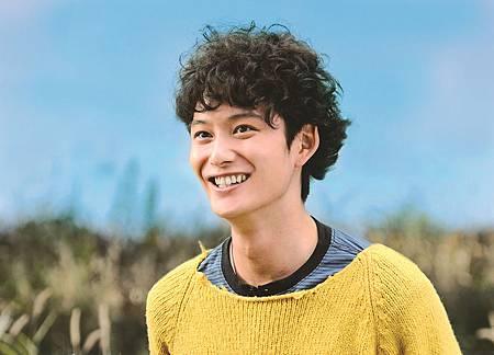 岡田將生在【四十九日的幸福秘方】討喜的演出在本片畫龍點睛,成為本片最大亮點。