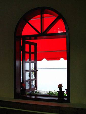 古典味的窗.JPG
