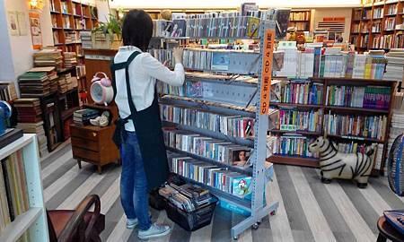 總書記二手書店 (4)