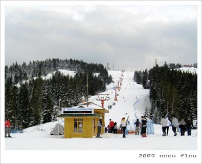 三月,我在土耳其滑雪03