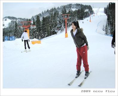 三月,我在土耳其滑雪04