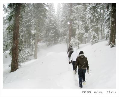 三月,我在土耳其滑雪13